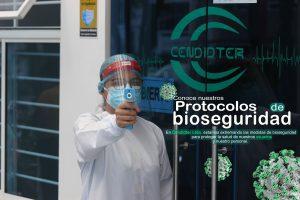 Conoce nuestros protocolos de bioseguridad